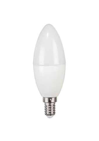Xavax LED-Leuchtmittel »3-Stufen-dimmbar«, E14, Warmweiß, E14, 470lm ersetzt 40W,... kaufen