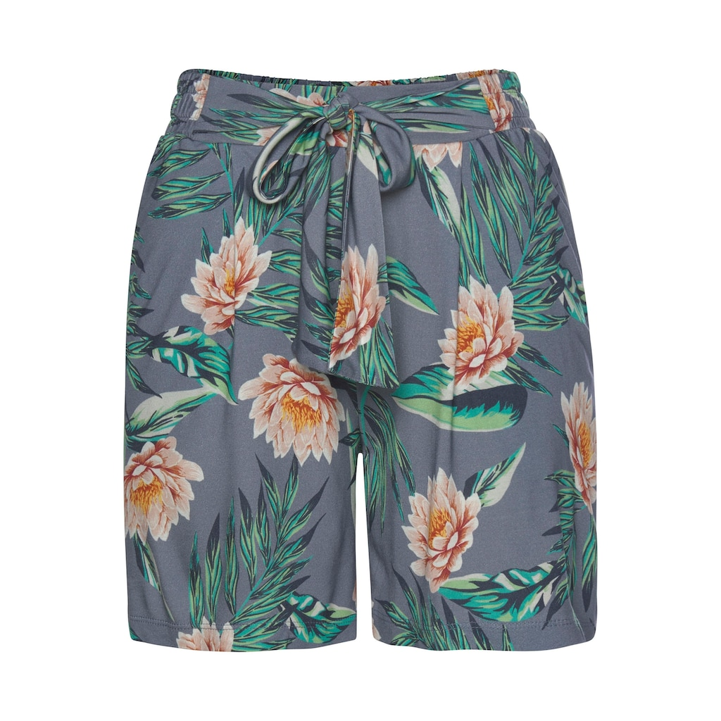 s.Oliver Beachwear Strandshorts, in weiter Form