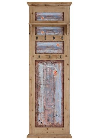 Home affaire Garderobenpaneel »Vintage«, in zwei Farben kaufen
