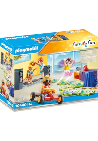 Playmobil® Konstruktions-Spielset »Kids Club (70440), Family Fun«, Made in Europe kaufen