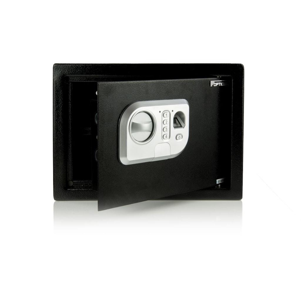 Opticum Red Tresor »Elektronischer Safe AX ECLIPSE«, Fingerscan