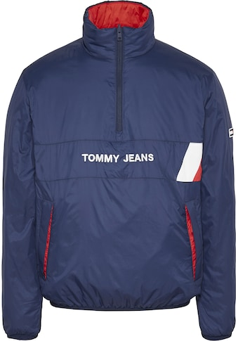 Tommy Jeans Windbreaker »TJM REVERSIBLE RETRO POPOVER« kaufen