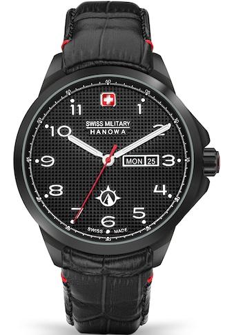 Swiss Military Hanowa Schweizer Uhr »PUMA, SMWGB2100330« kaufen