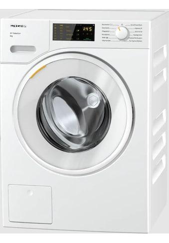 Miele Waschmaschine, WSD323 WPS D Pwash W1 kaufen