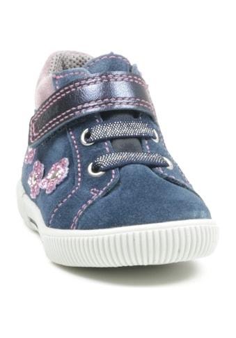 Richter Sneaker »VALI«, mit Blütenverzierung kaufen
