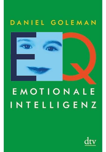 Buch »EQ. Emotionale Intelligenz / Daniel Goleman, Friedrich Griese« kaufen