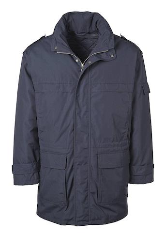 Pionier ® workwear Wetterschutz-Parka mit Reflexbiese kaufen