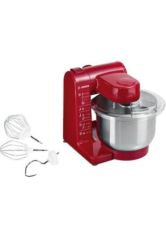 BOSCH Küchenmaschine »MUM44R1« kaufen