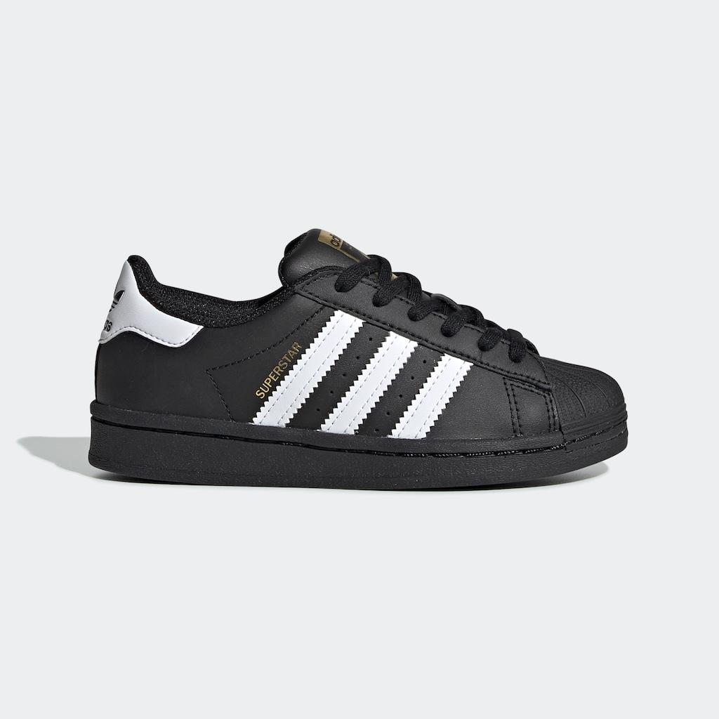 adidas Originals Sneaker »SUPERSTAR ORIGINALS UNISEX«