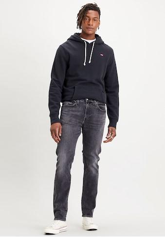 Levi's® Kapuzensweatshirt, mit kleinem Batwing-Logo kaufen