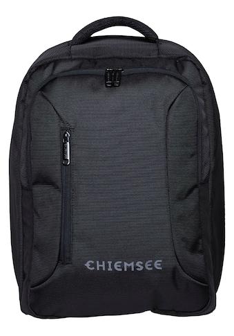 Chiemsee Cityrucksack »Rucksack« kaufen