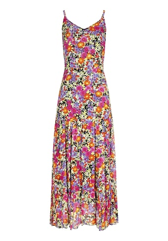 Nicowa Sommerkleid »FLONIWA«, aus Rayon - FLONIWA kaufen