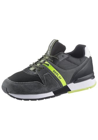 Replay Sneaker »Faber« kaufen