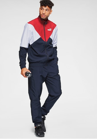 PUMA Trainingsanzug »Retro Tracksuit Woven«, (Set, 2 tlg.) kaufen