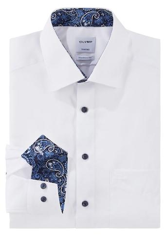 OLYMP Businesshemd »Tendenz« kaufen
