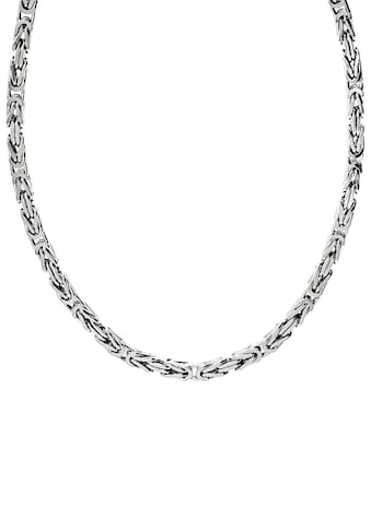 Firetti Königskette »Königskettengliederung 4 - kant, 4,0 mm breit« kaufen