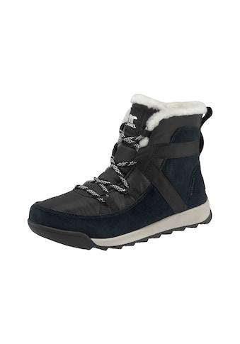 Sorel Winterboots »WHITNEY™ II FLURRY« kaufen