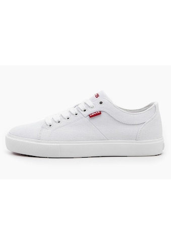 Levi's® Sneaker »Woodward S«, mit Label kaufen
