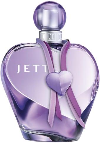 JETTE Eau de Parfum »Love« kaufen