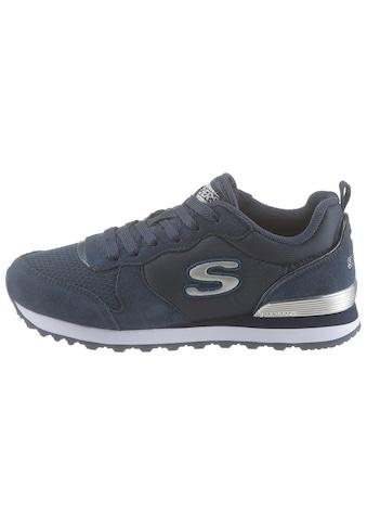 Skechers Sneaker »GoldN Gurl«, mit Memory Foam kaufen