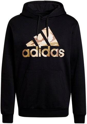 adidas Performance Kapuzensweatshirt »ESSENTIALS HOODED SWEATSHIRT« kaufen
