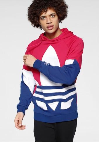 adidas Originals Kapuzensweatshirt »OUT CLR BL HOOD« kaufen