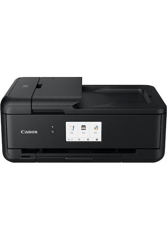 Canon Multifunktionsdrucker »PIXMA TS9550« kaufen