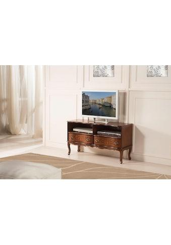 DELAVITA TV-Board »VIVALDI 539«, Breite 110 cm kaufen