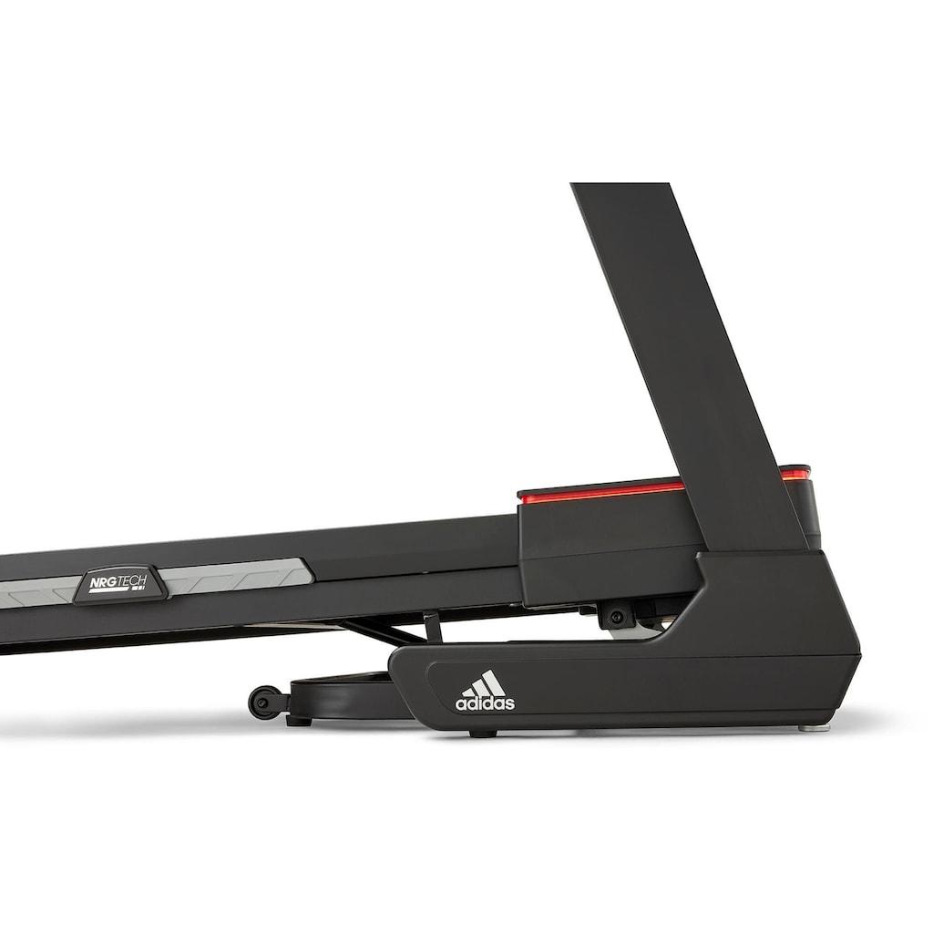 adidas Performance Laufband »T-19x«, Internet- und Multimedia-Funktion, 4,0 PS, 20km/h