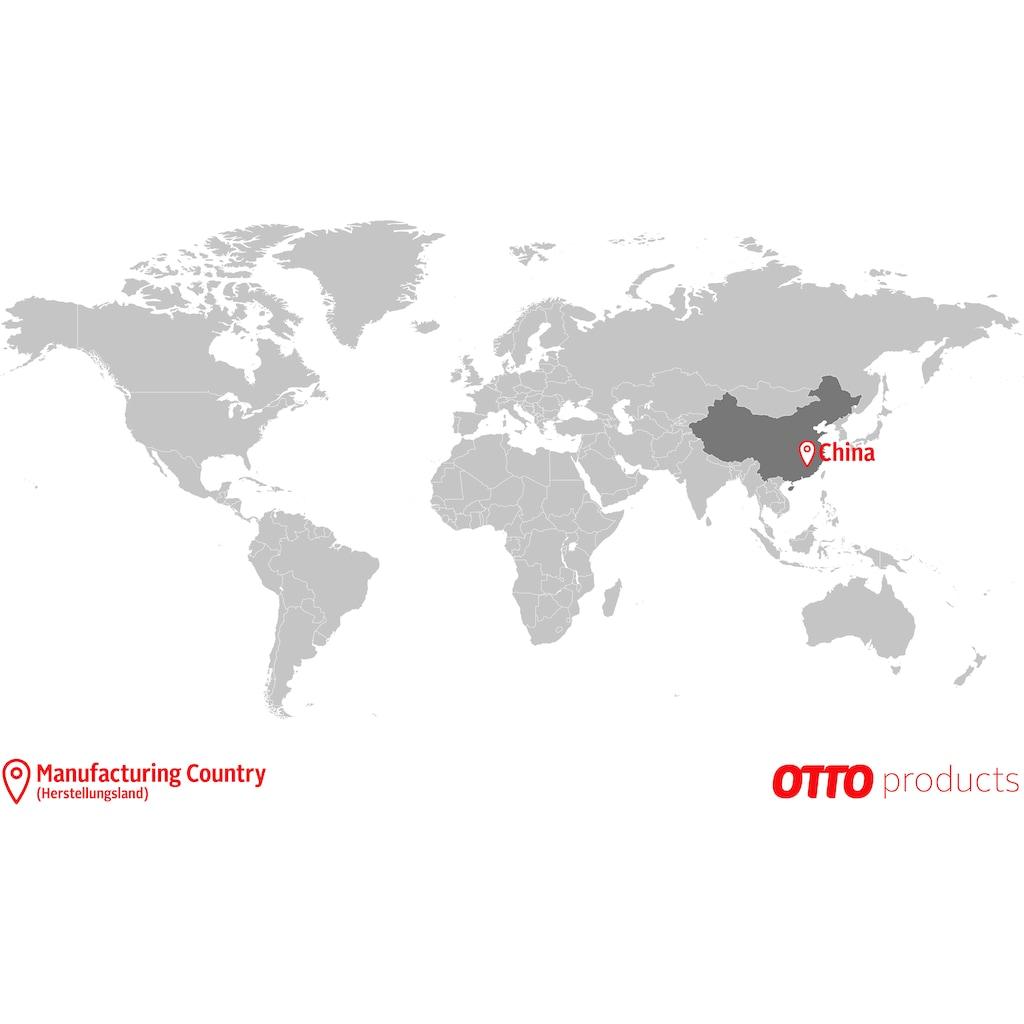 OTTO products Gardine »JULY«, Nachhaltig