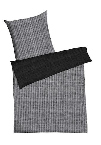 Kaeppel Wendebettwäsche »Eternity Combo«, mit Streifen kaufen
