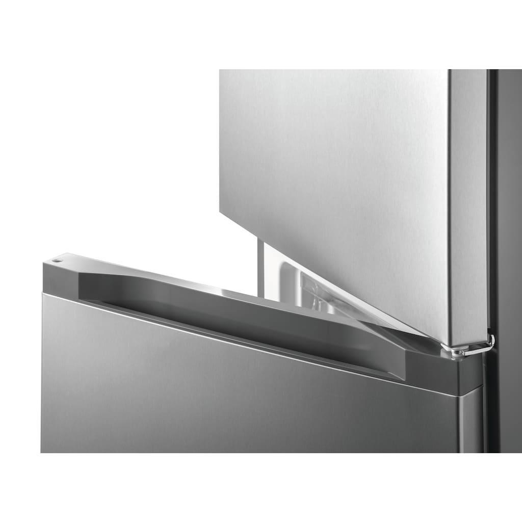 Hoover Kühl-/Gefrierkombination »HMCL 5174XN«