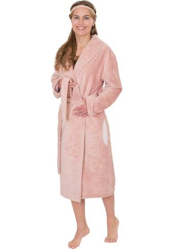 Damenbademantel »4021«, Wewo fashion kaufen