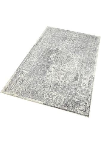HANSE Home Teppich »Plume«, rechteckig, 9 mm Höhe, Kurzflor, Wohnzimmer kaufen