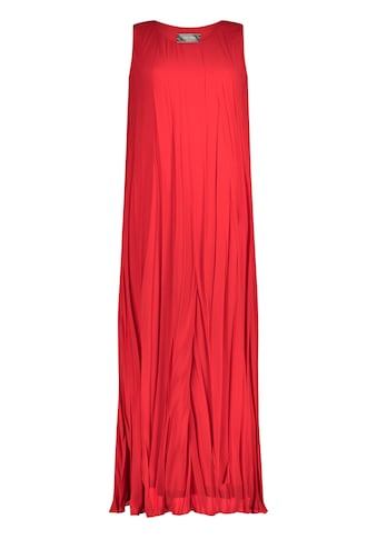 Nicowa Plisiertes und elegant fließendes Kleid NILIANA kaufen
