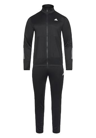 adidas Performance Trainingsanzug »MTS FABRIC MIX« (Set, 2 tlg.) kaufen