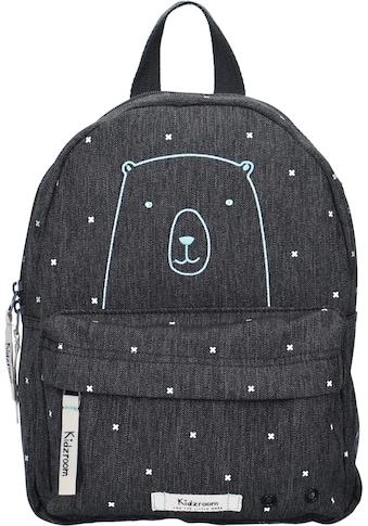 Kidzroom Kinderrucksack »Starstruck S Polar Bear« kaufen