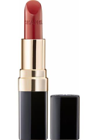 CHANEL Lippenstift »Rouge Coco« kaufen