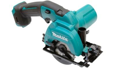 Makita Akku-Handkreissäge »HS301DZ«, 12 V, 85 mm, ohne Akku und Ladegerät kaufen