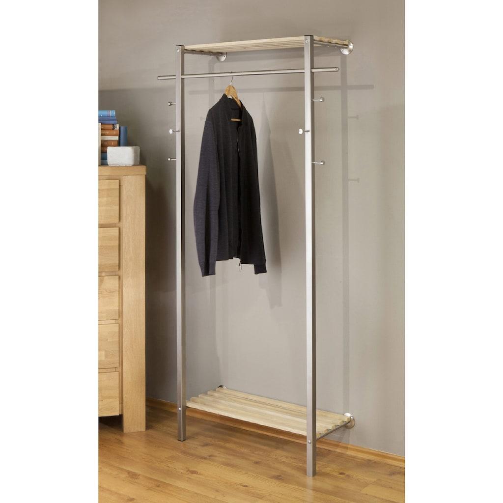GGG MÖBEL Garderobenpaneel »CHANTAL«