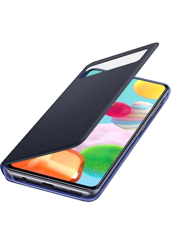 Samsung Smartphone - Mappe »S View Wallet Cover EF - EA415 Galaxy A41« kaufen
