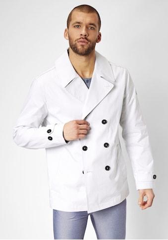 S4 Jackets moderner Caban kaufen
