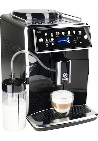Saeco Kaffeevollautomat »SM7580/00 Xelsis«, 12 Getränke, piano black kaufen
