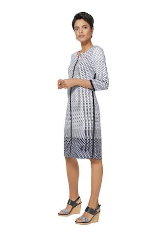 Creation L Kleid in Scuba - Qualität kaufen