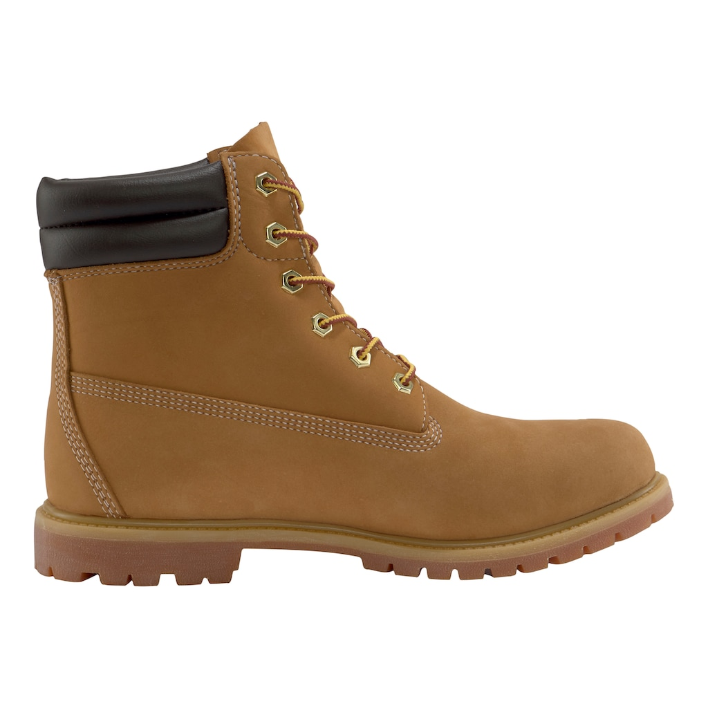 Timberland Schnürstiefel »Waterville 6 In Double Collar WP«