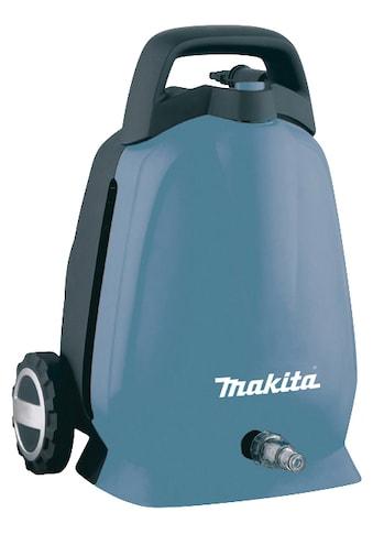 Makita Hochdruckreiniger »HW102« kaufen