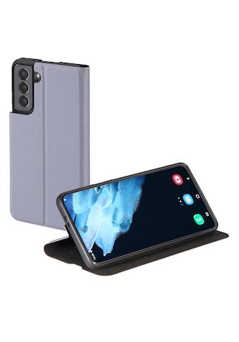 """Hama Smartphone-Hülle »Tasche, Schutzhülle«, Samsung Galaxy S21 5G, """"Single2.0"""" für... kaufen"""