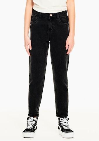 Garcia Mom-Jeans »585 Mom«, in bequemer Form kaufen
