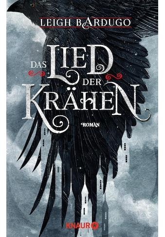 Buch »Das Lied der Krähen / Leigh Bardugo, Michelle Gyo« kaufen