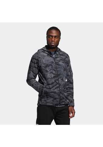 adidas Performance Trainingsjacke »FREELIFT CAMOUFLAGE TRAINING KAPUZENJACKE« kaufen